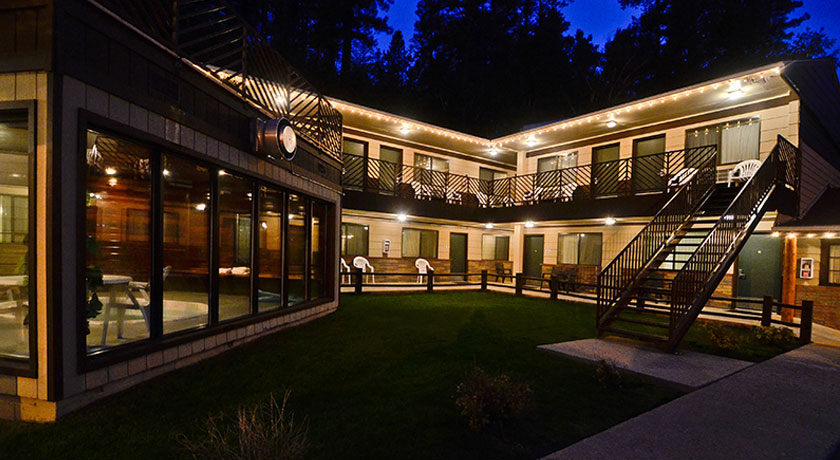 Best Western Hickok House - Deadwood SD