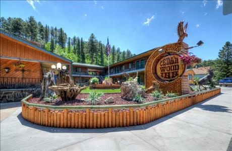 Cedar Wood Inn - Deadwood SD