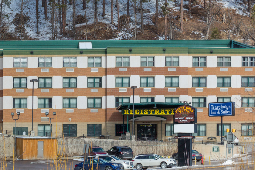 Travelodge Inn and Suites - Deadwood, SD