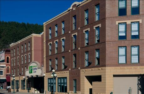Holiday Inn Express - Deadwood SD