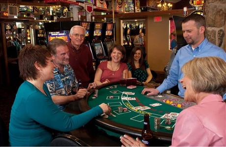 Deadwood Gulch Gaming Resort Black Jack - Deadwood SD