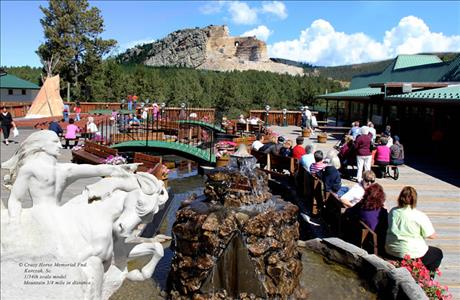 Mount Rushmore Tours / Stagecoach West - Rapid City SD