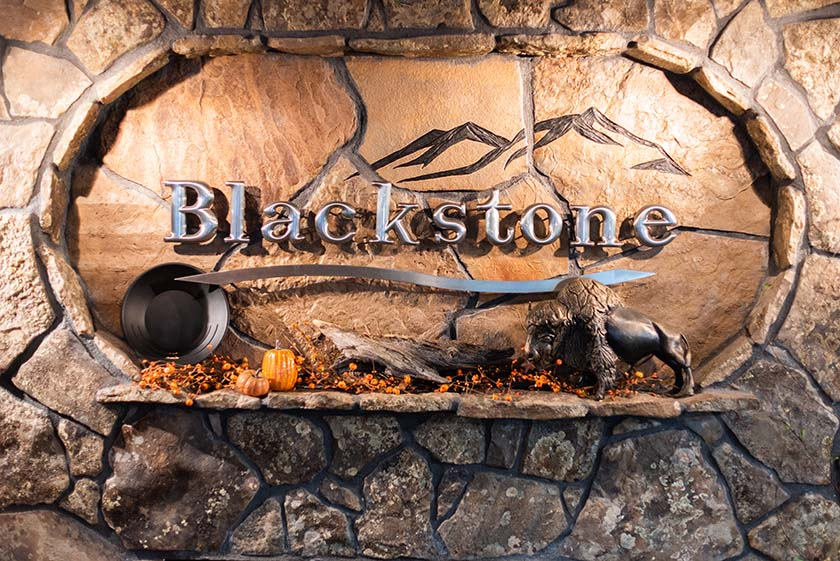 Blackstone Lodge - Lead SD