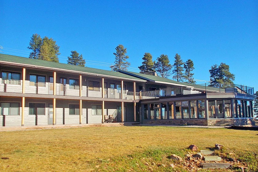 Terry Peak Lodge