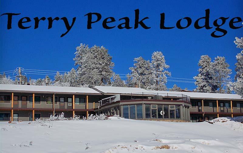 Terry Peak Lodge - Lead SD