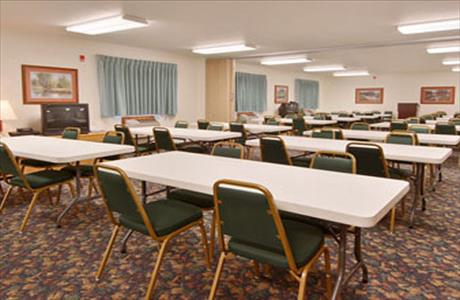 Super 8 Meeting Room - Hill City SD