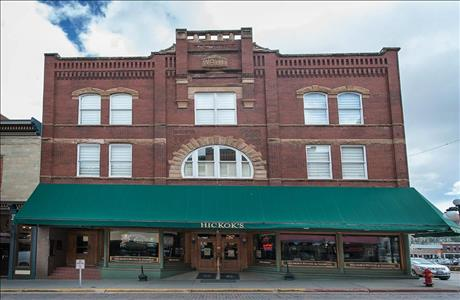 Hickoks Hotel and Casino - Deadwood SD