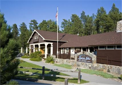 Resorts Amp Lodges In The Black Hills Of South Dakota