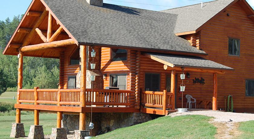 Timber Creek Lodge - Hill City SD