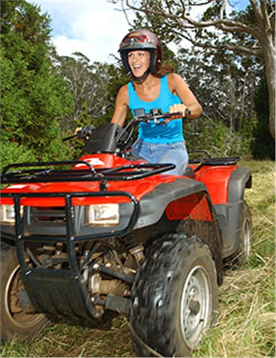 ATV Rental and Tours