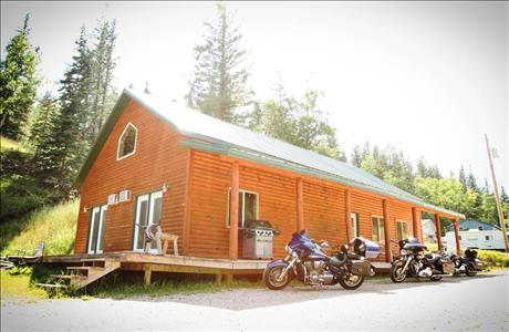 Cole Cabins - Deadwood SD