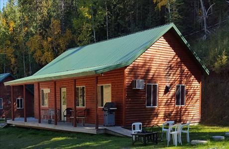 Cole Cabins Cabin 4 - Deadwood SD