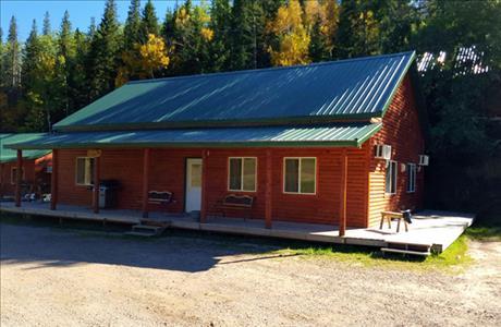 Cole Cabins Cabin 5 - Deadwood SD