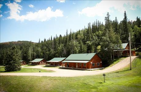 Cole Cabins - Deadwood SD