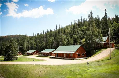 Cole Cabins
