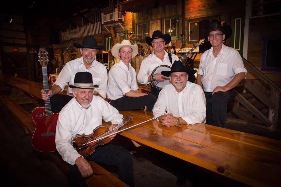 Fort Hays Chuckwagon Cowboys - Rapid City SD