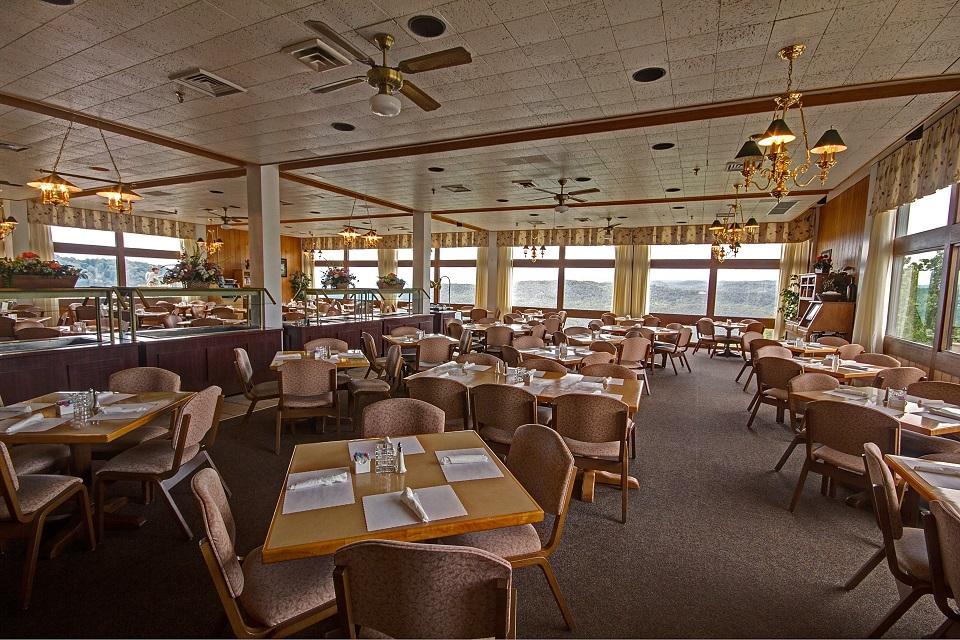 Bluestone Dining Room Pipestem Wv