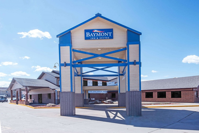 Baymont Inn and Suites - Spearfish SD