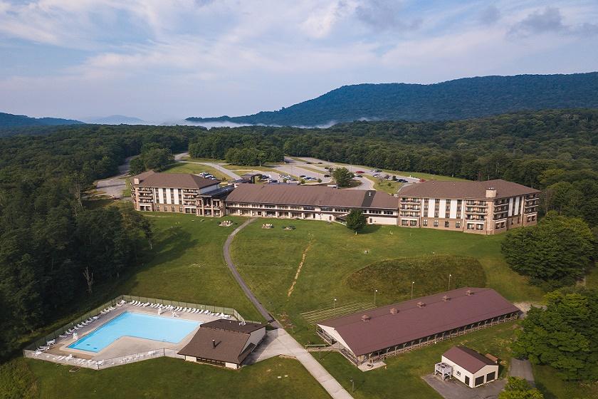 Canaan Valley Resort & Conference Center (Davis, WV