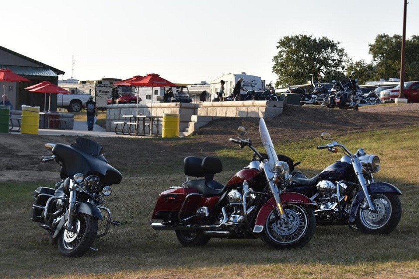 Kickstands Campground - Sturgis SD