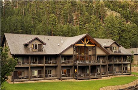 K Bar S Lodge - Keystone SD