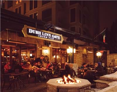 Dubh Linn Gate Pub and Patio