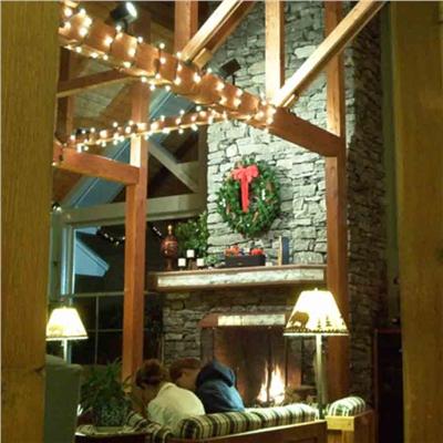 Sugar Lodge Great Room