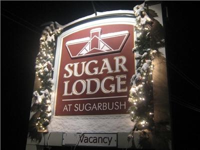 Sugar Lodge