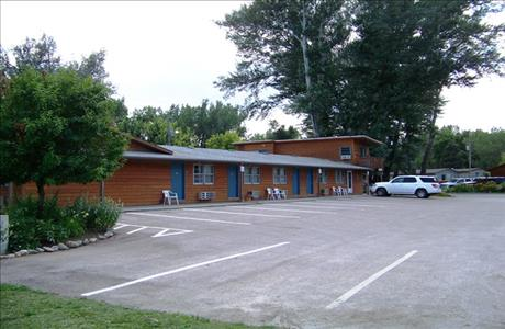Canyon Lake Resort Motel - Rapid City SD