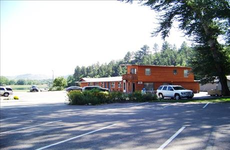 Canyon Lake Motel - Rapid City SD