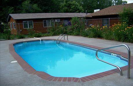 Canyon Lake Resort Pool - Rapid City SD