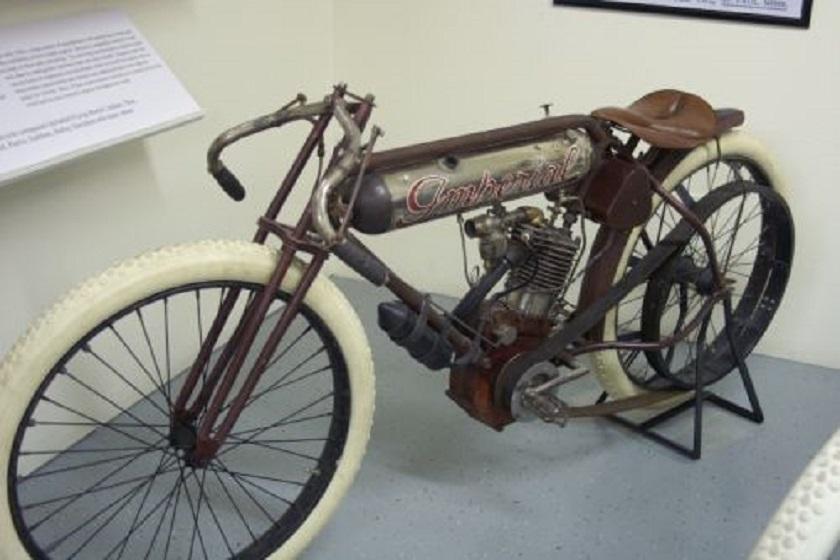 Sturgis Motorcycle Museum - Sturgis SD
