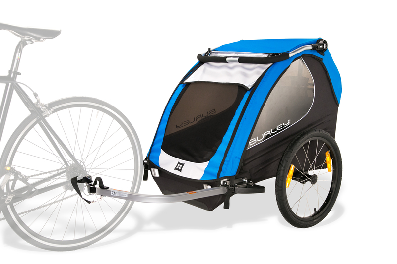 Rabbit Bicycles Burley Bike Trailer - Hill City SD