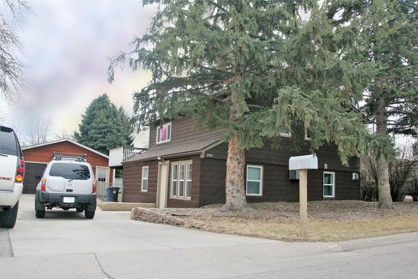 Foot Hills Lodge, Rapid City SD