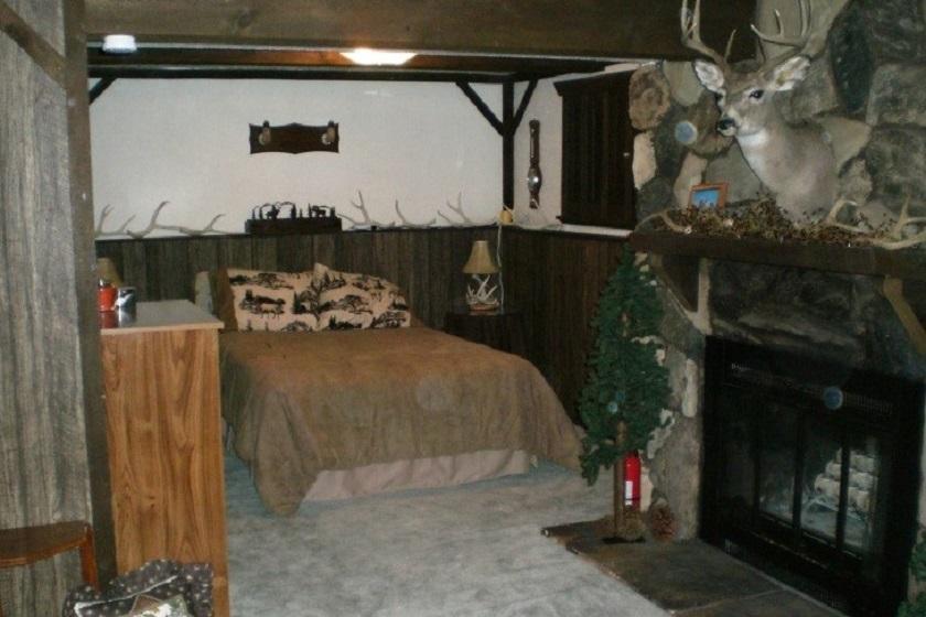 Mau Home - Deadwood SD