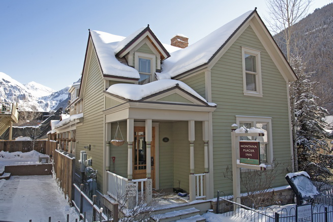 Montana Placer Inn - Ideal Location 1/2 Block from Gondola and Lift 8
